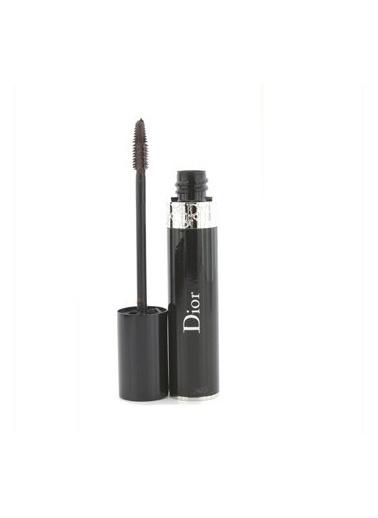 Dior Diorshadow New Look Brown 694  Mascara Renksiz